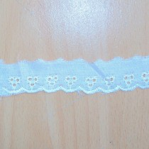 Broderie anglaise 100% coton 300M