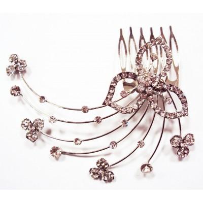 habitudes de femmes accessoires cheveux pour mariage pas cher grossiste. Black Bedroom Furniture Sets. Home Design Ideas