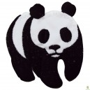 Patch écusson panda