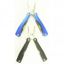 Pince multifonction 8 en 1 - Bleu