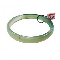 Jonc Agate vert n°1028