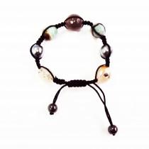 Bracelet agate original