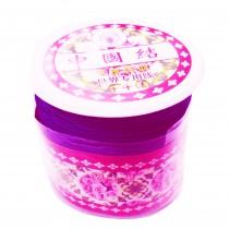 Fil nylon qualité supérieure 100M - Violet