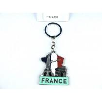 """Porte clé """"France"""""""