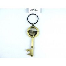 Porte clé souvenir de Paris