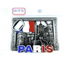 Magnet aimanté et décapsuleur Paris